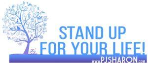 PJSharon_StandUpForLife_Logo2_600x200